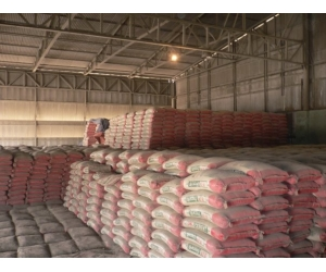 S. Co. Cement Limited