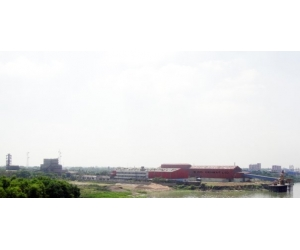 Haque Steel Complex Limited